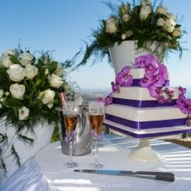 WEDDING CEREMONY CAKES