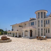Villa  For Rent in Tremithousa Ref.557066