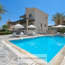 Superb 3 bedroom villa located in Limni (405102)