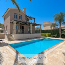 Wonderfully designed 3 bedroom villa located in Limni (491600)