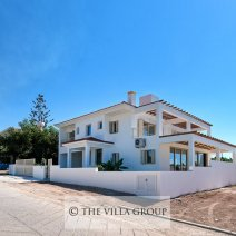 5-Bedroom private villa to rent in Kissonerga, Paphos